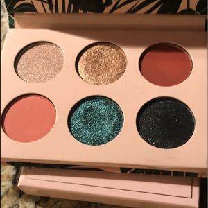 Dose of Colors Makeup - Dose of Colors iluvsarahii palette